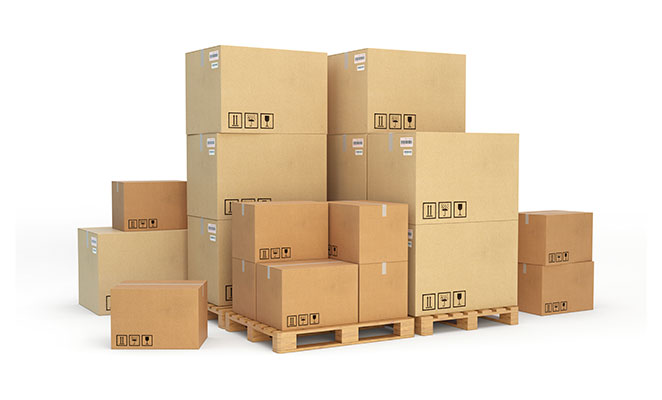 Corrugated Boxes - Ultimate Glossary of Packaging Terms