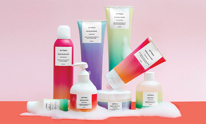 Gradient - Ultimate Glossary of Packaging Terms