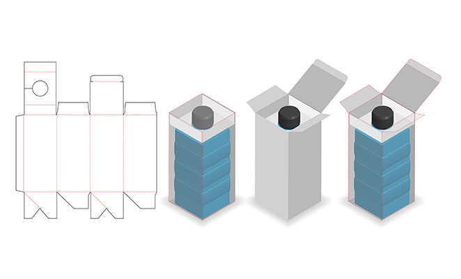 Keyline - Ultimate Glossary of Packaging Terms
