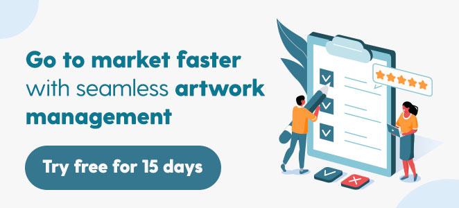 Go to market faster with seamless artwork management - Artwork Flow (Try free for 15 days)