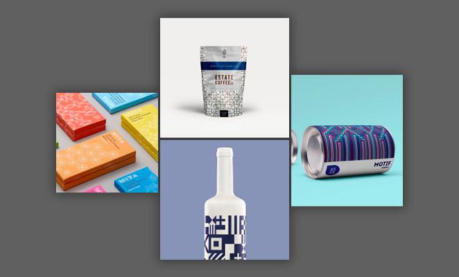graphic design trends in 2021