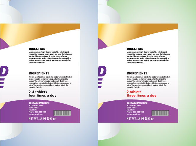pharmaceutical labeling requirements
