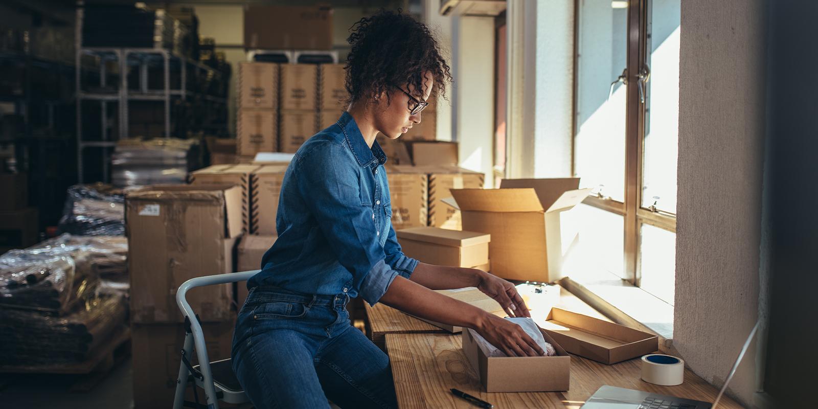 3 Packaging Design Ideas For E-commerce Brands In 2021
