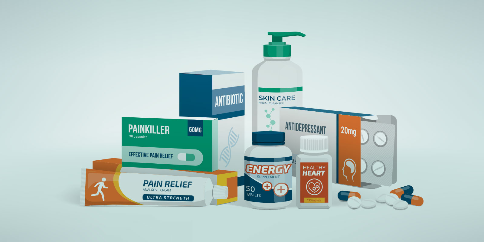 How to Make An Impact Through Effective Pharmaceutical Packaging Artwork Management