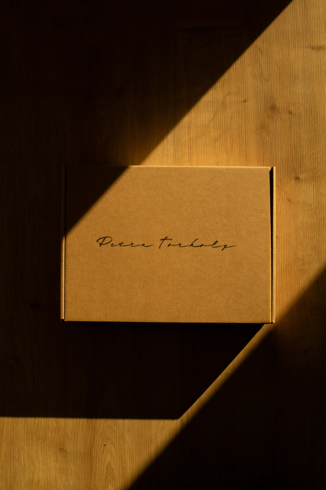 personalized packaging