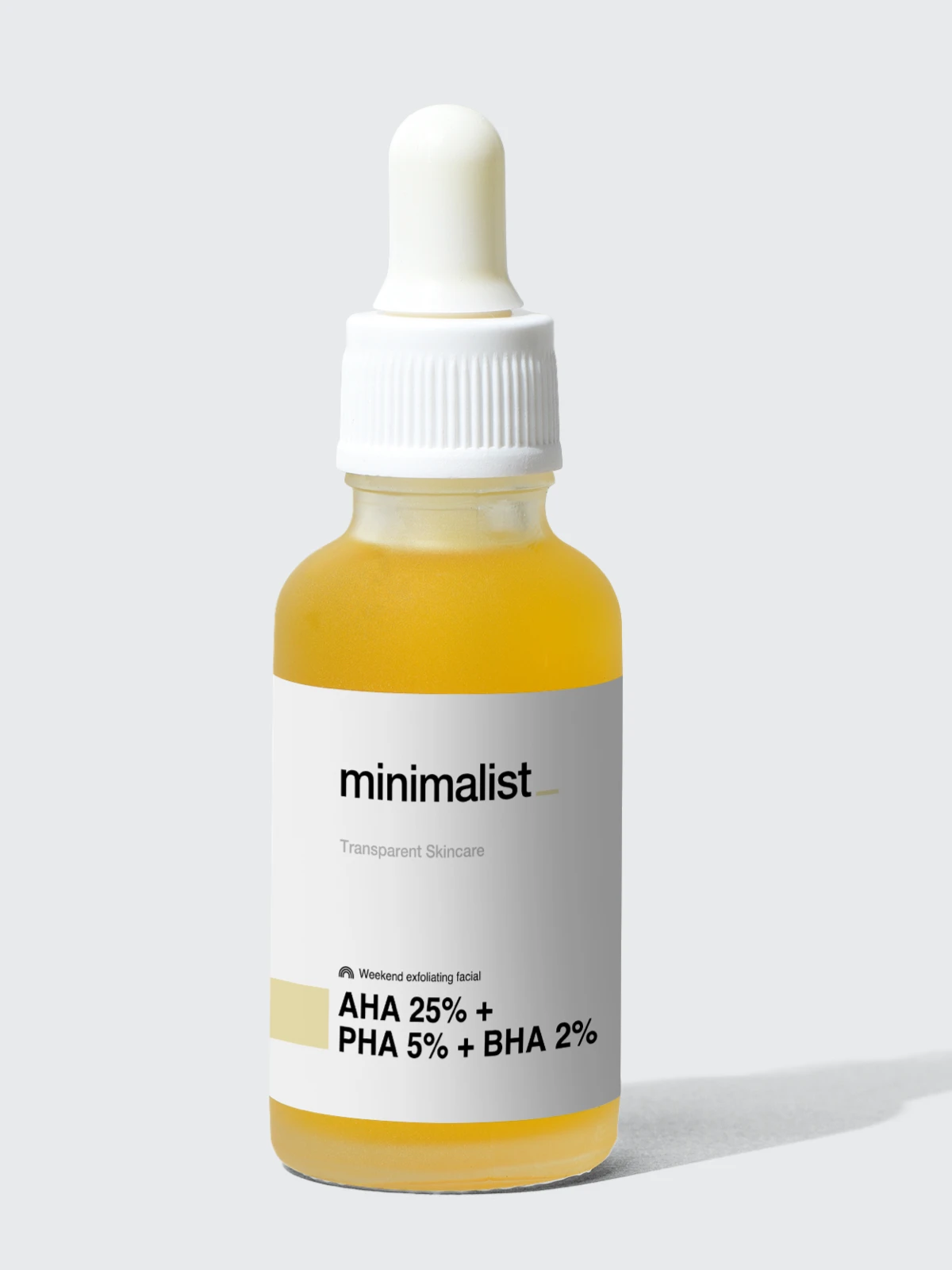 minimalist product design