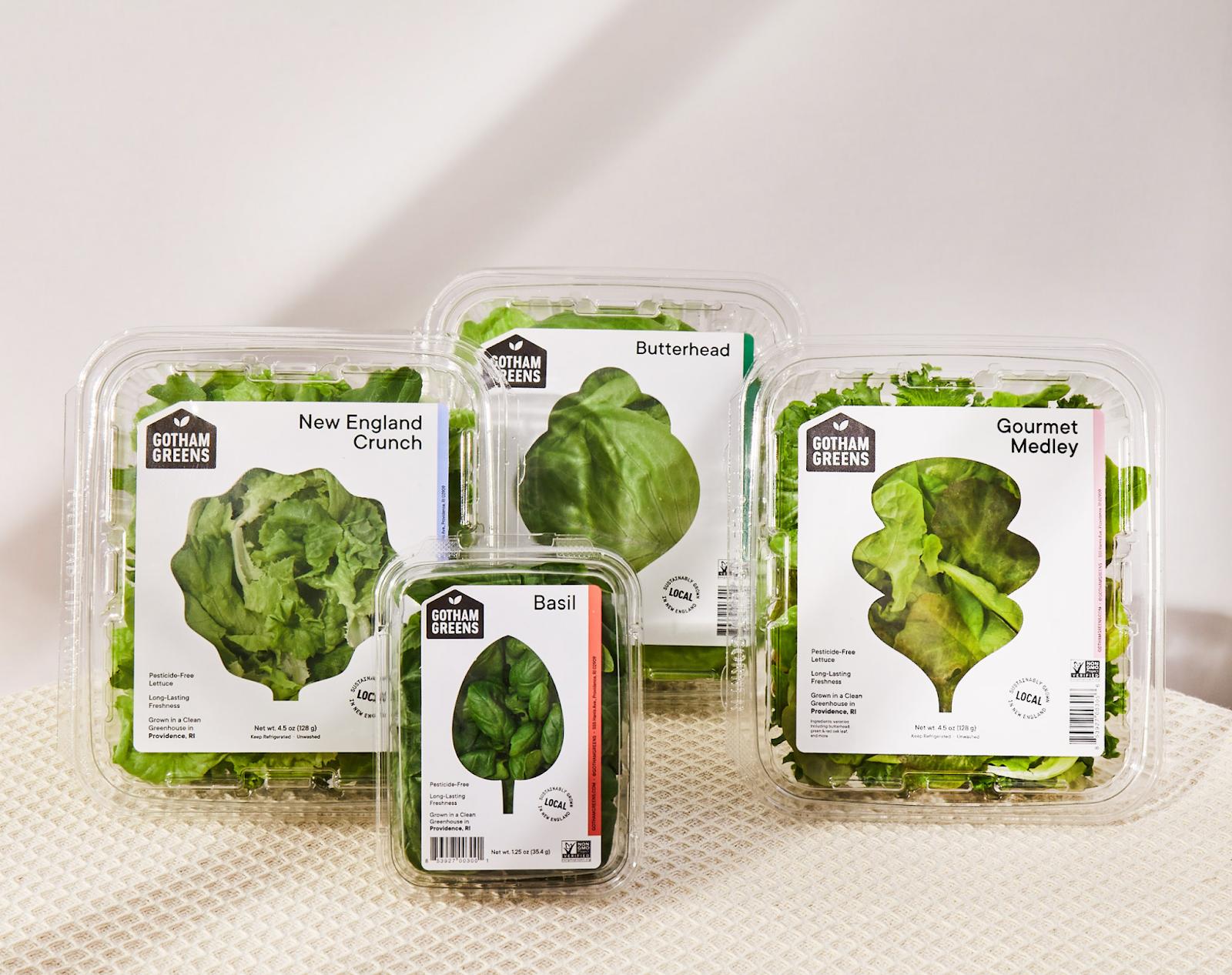 product label design idea