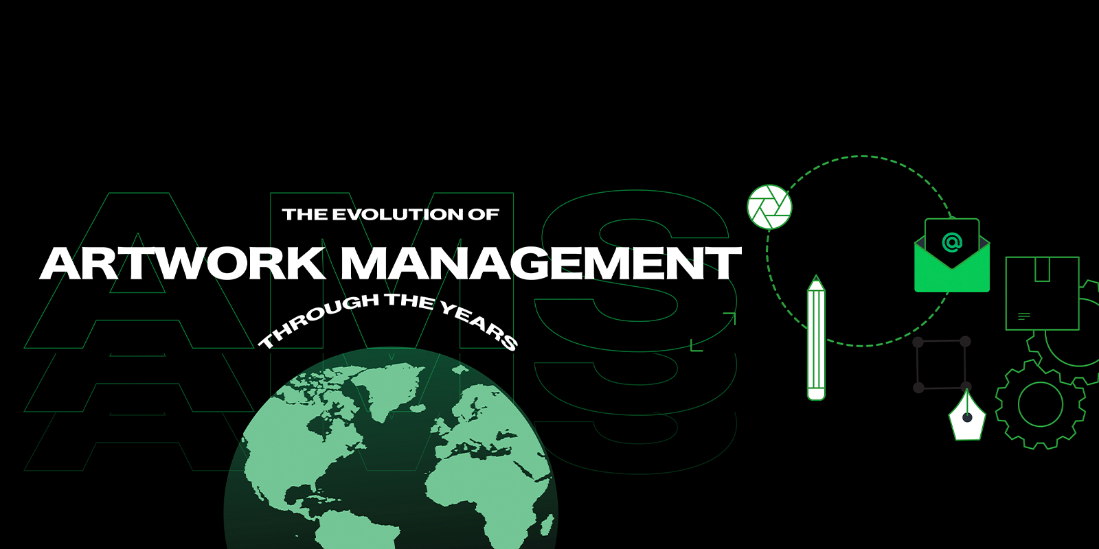 The Evolution of Artwork Management Systems & Where Are You