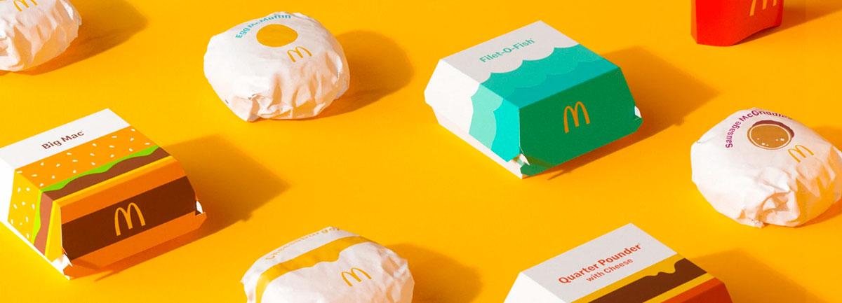 packaging redesign