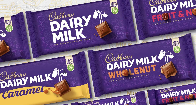 redesign packaging