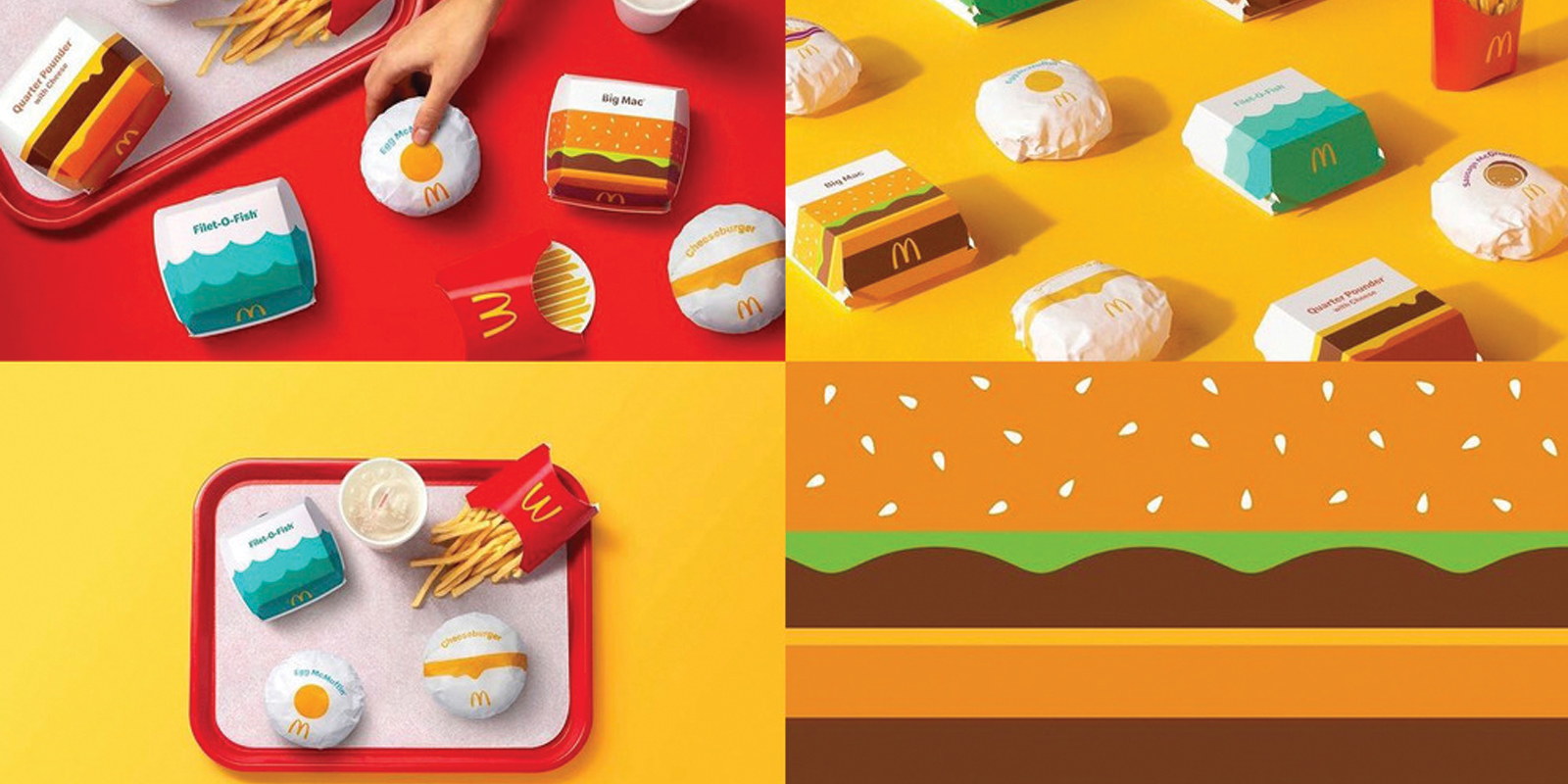 Packaging Redesign: 5 Food Brands that Refreshed their Look