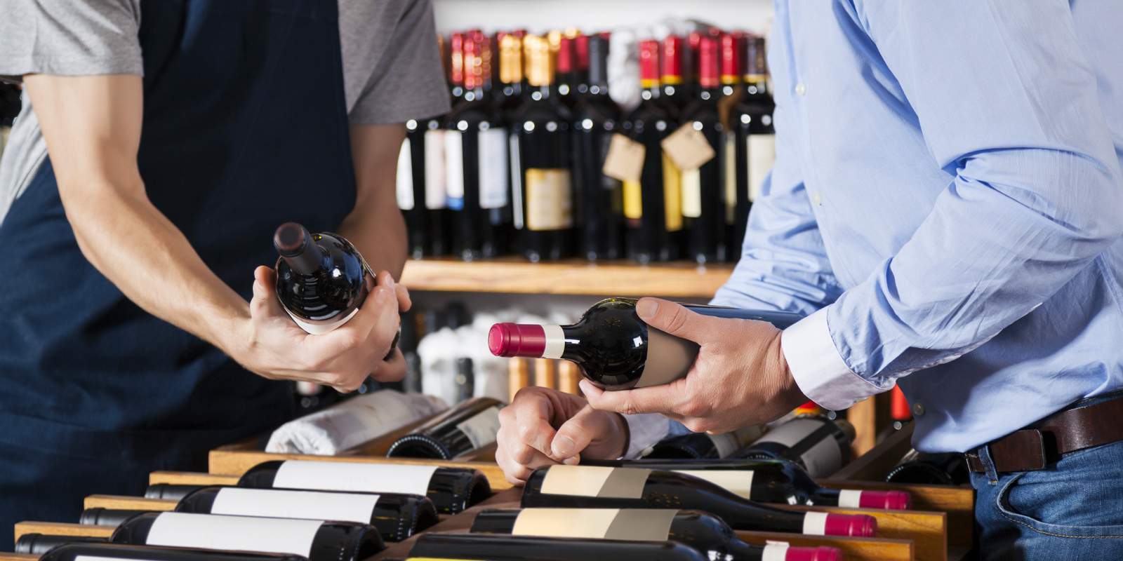 The Beginners Guide to Labeling Requirements for Alcoholic Beverages