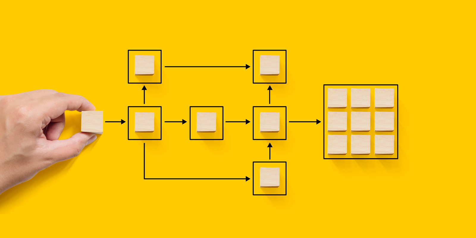 Sequential vs. Parallel Approval Workflows: Which Suits Your Artwork Approval Project?