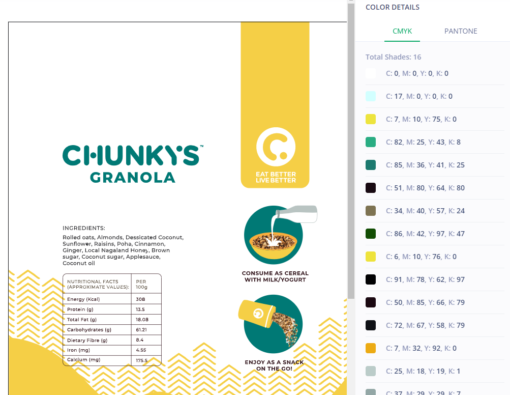 7 Tools That Every Brand Manager Should Bookmark - Color Picker Tool Artwork Flow