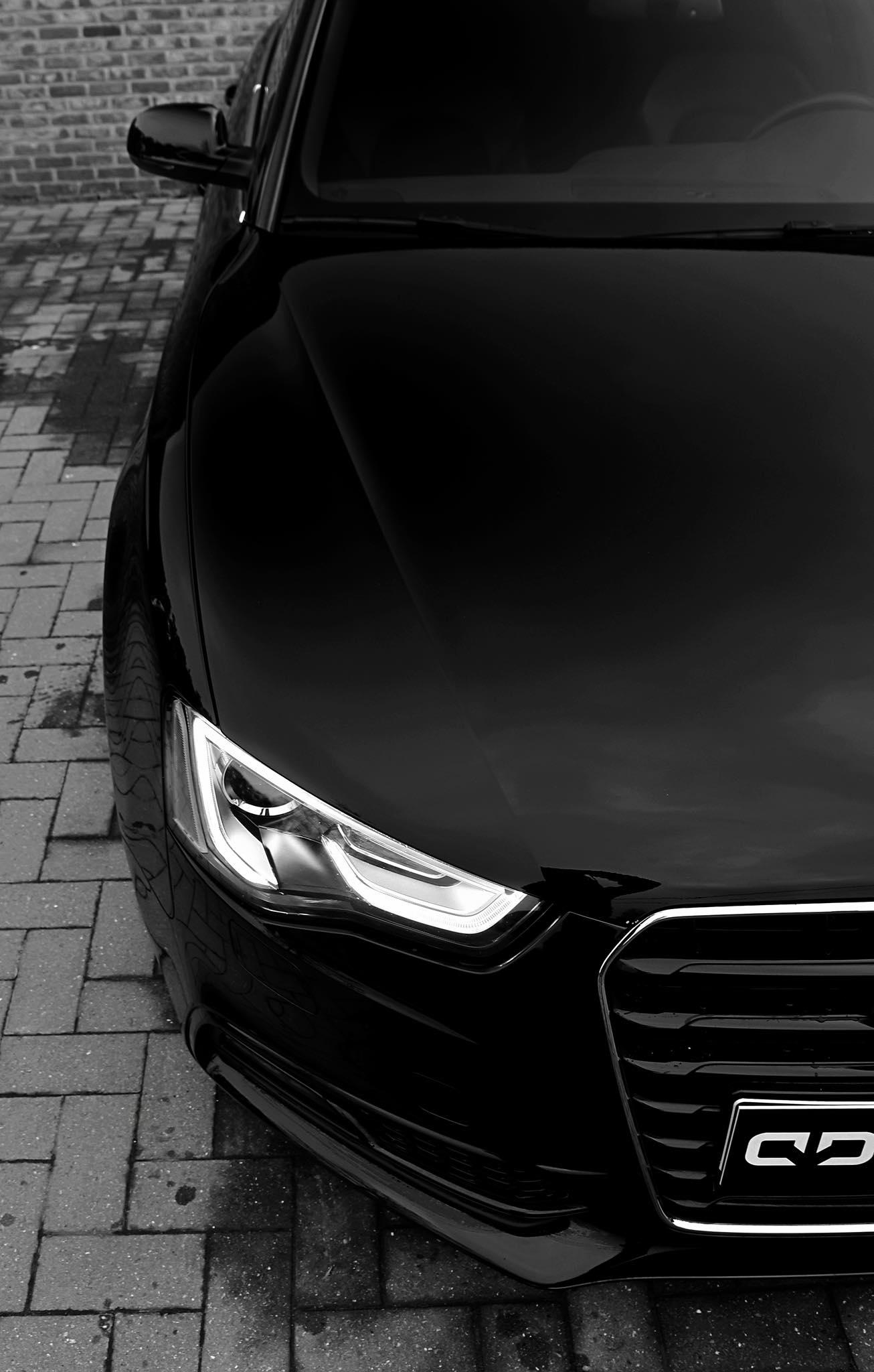 Audi A5 Sportbak LED