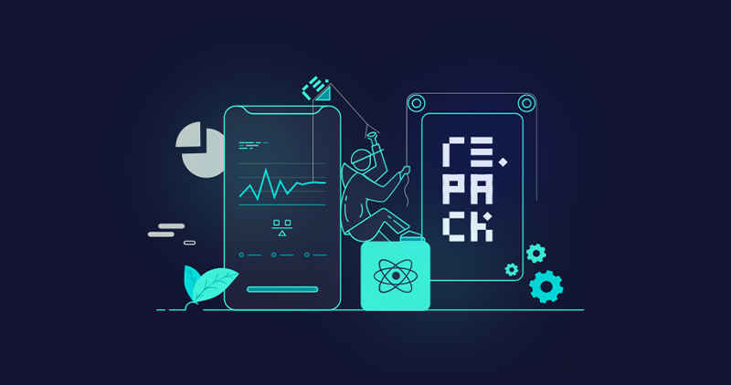 Implementing Code Splitting in React Native with Re.Pack