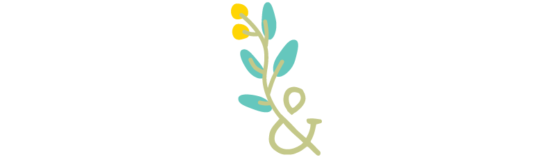 Bloom and Grow Education Logo