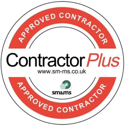 Contractor Plus Accreditation