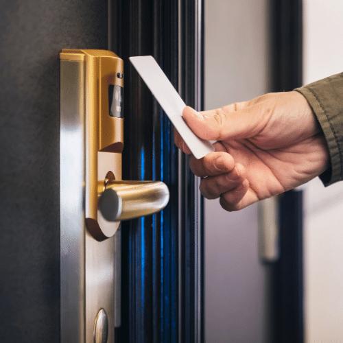 access control install maintenance liverpool