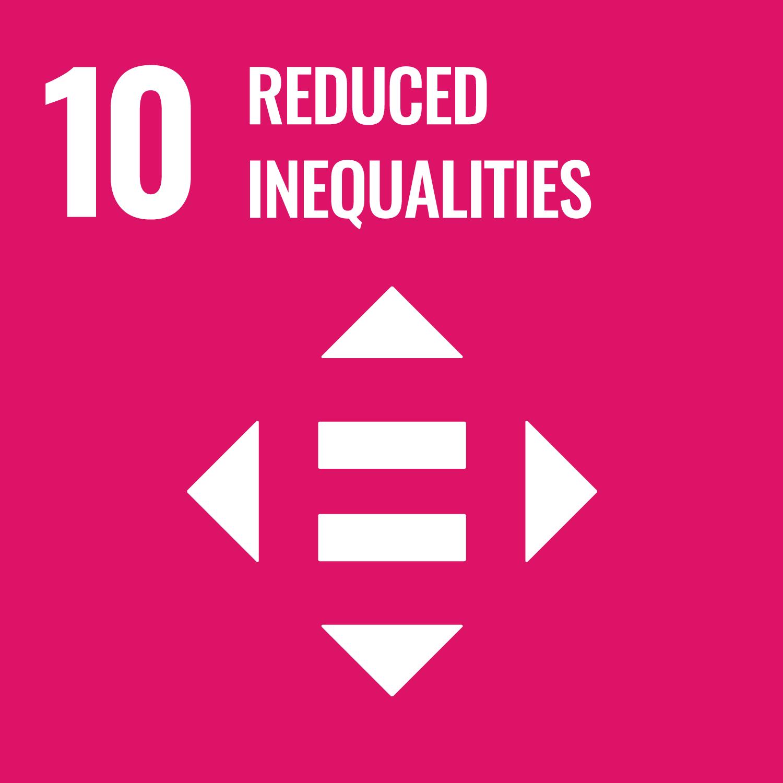 WisR ROI SDG 10
