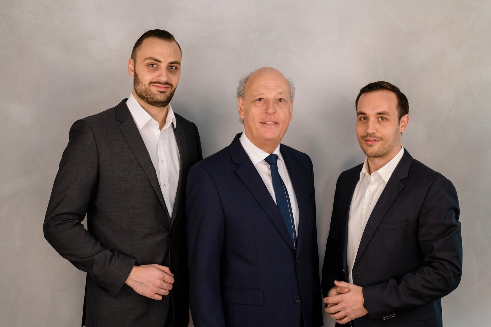 ITR AG Familienunternehmen