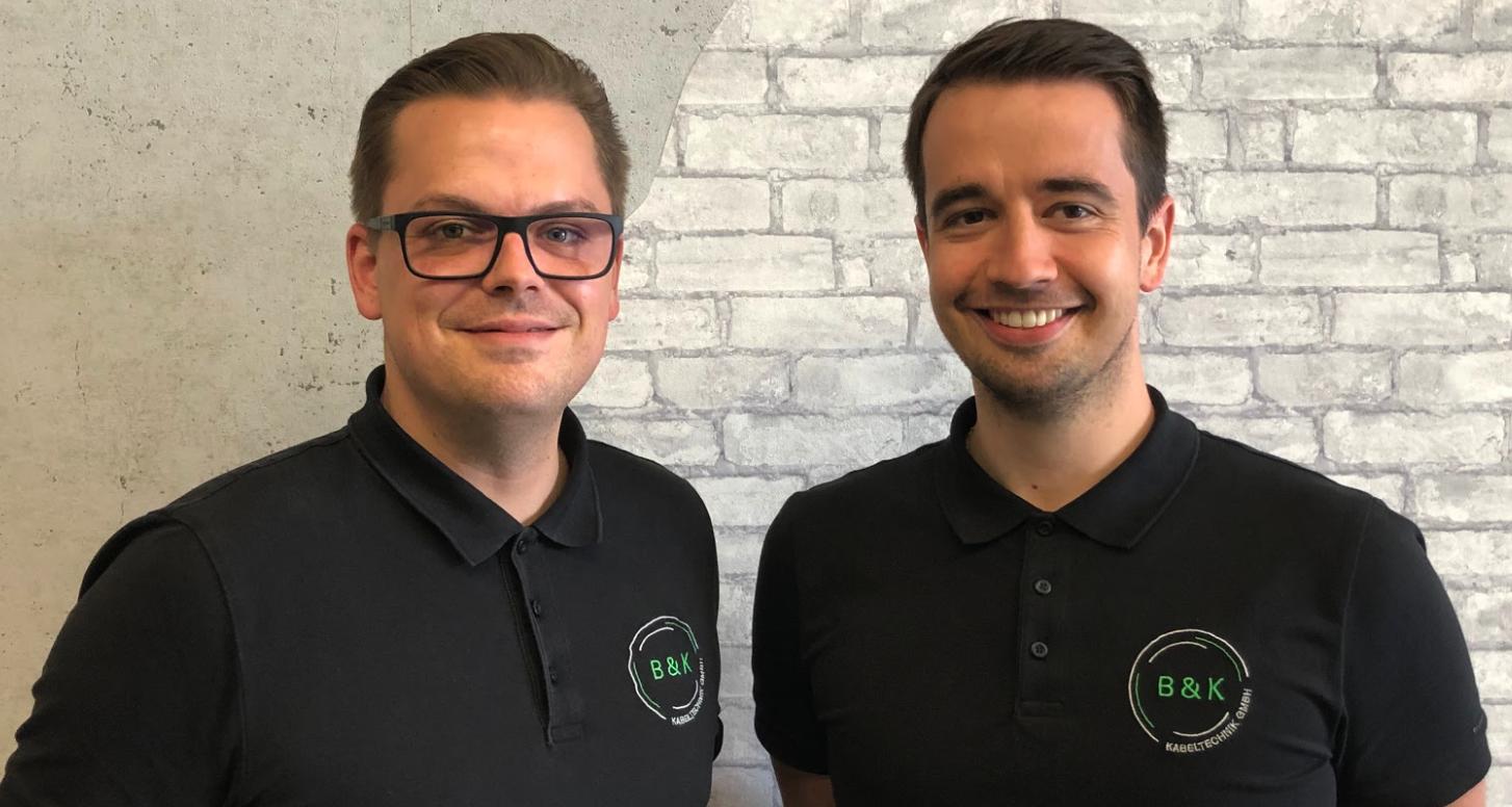 B & K Kabeltechnik GmbH Unternehmer