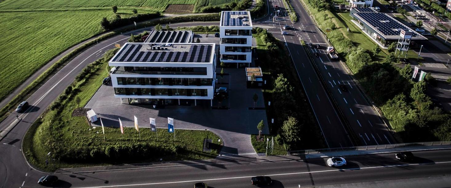 Elektro-Breitling GmbH Zentrale
