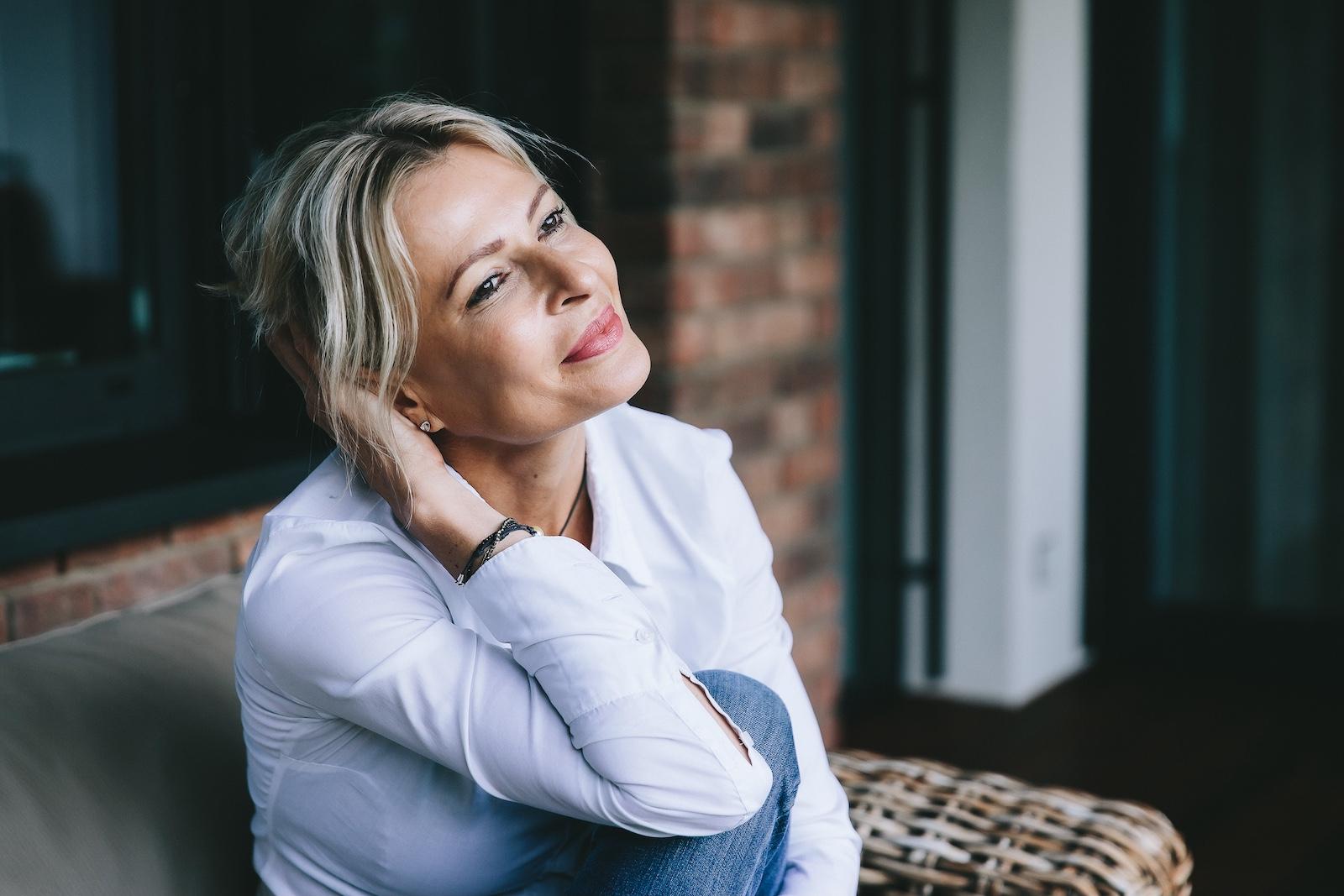 Picture of Nina Menkynova