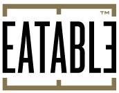 Eatable company logo