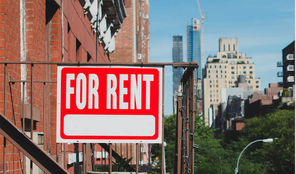 For Rent New York City