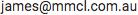 James Waterman email address