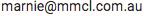 Marnie Mitchell email address