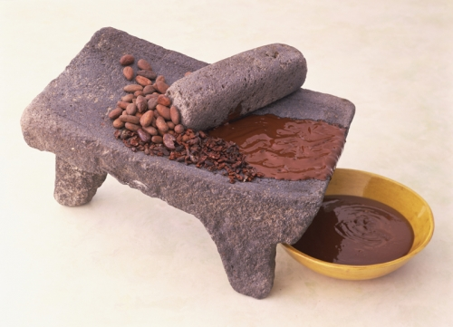 Cocoa liquor cake mass Matahari gt