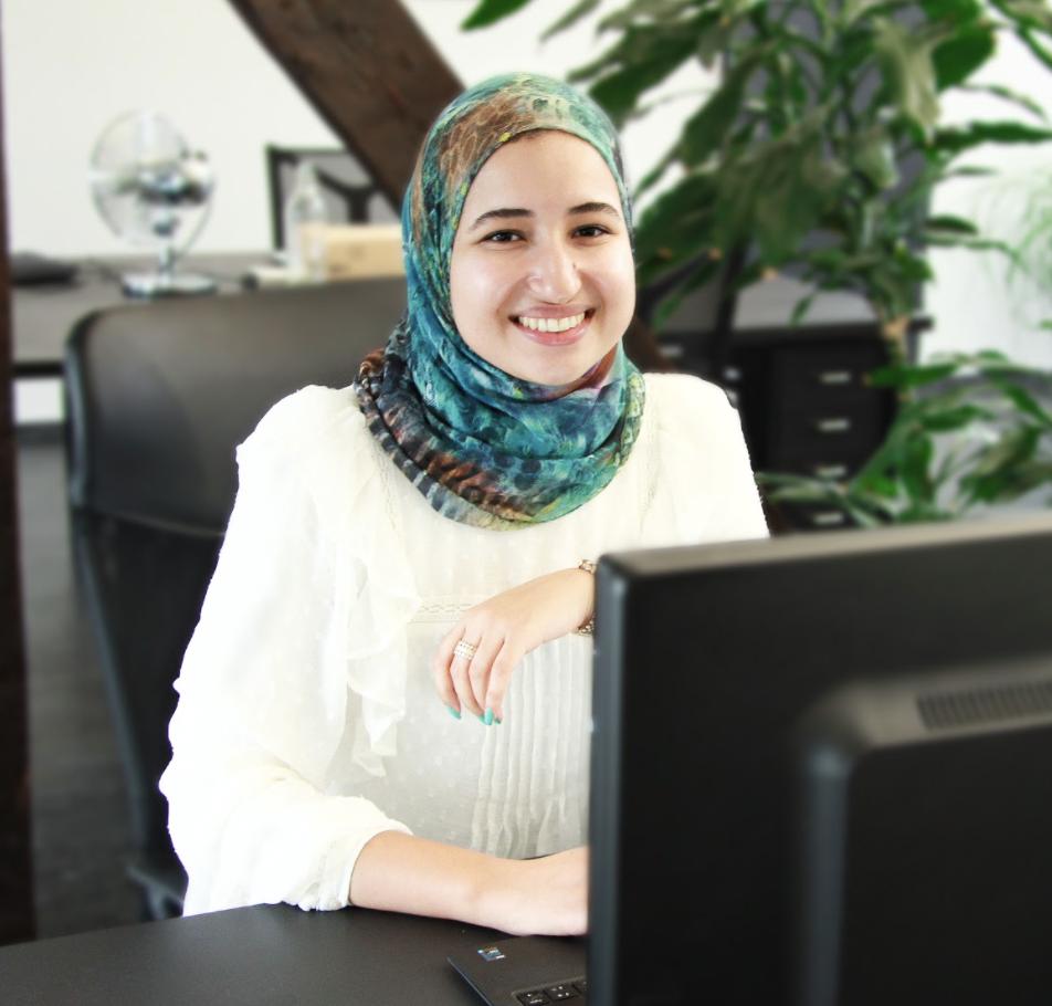 Rania Software-Entwickler
