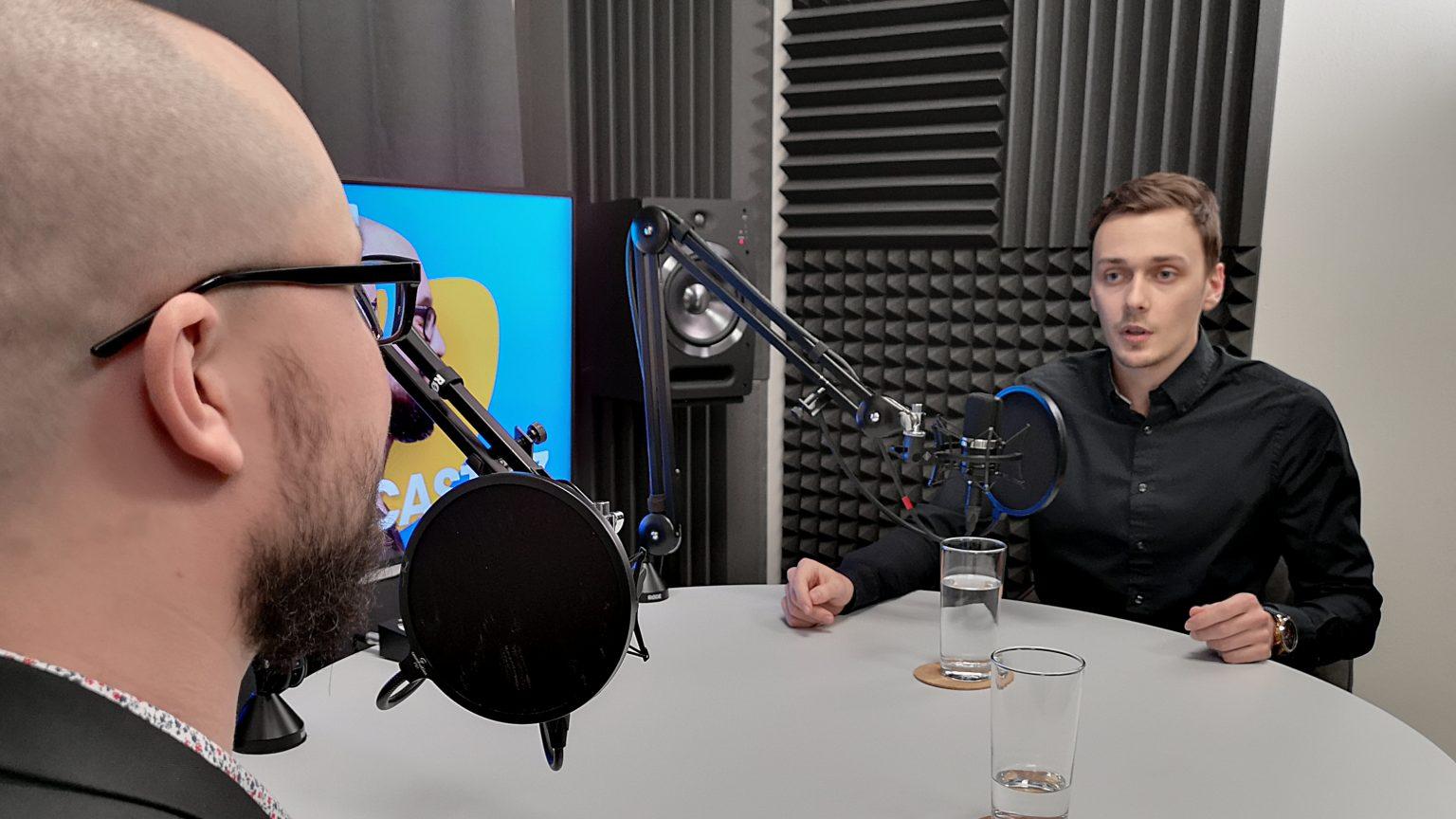 PPC podcast o Chytrých nákupních Kampaních s Michalem Lyskem