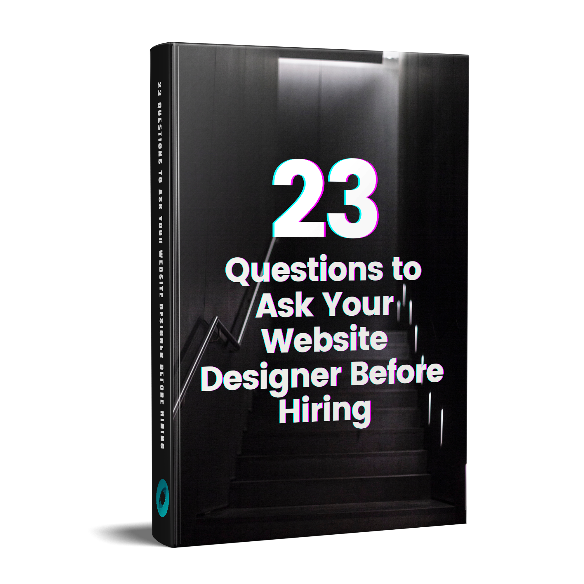 23 Questions to ask your website designer before hiring harvcover