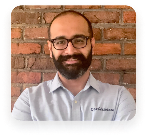 Meet the team: Jiten Chhabra