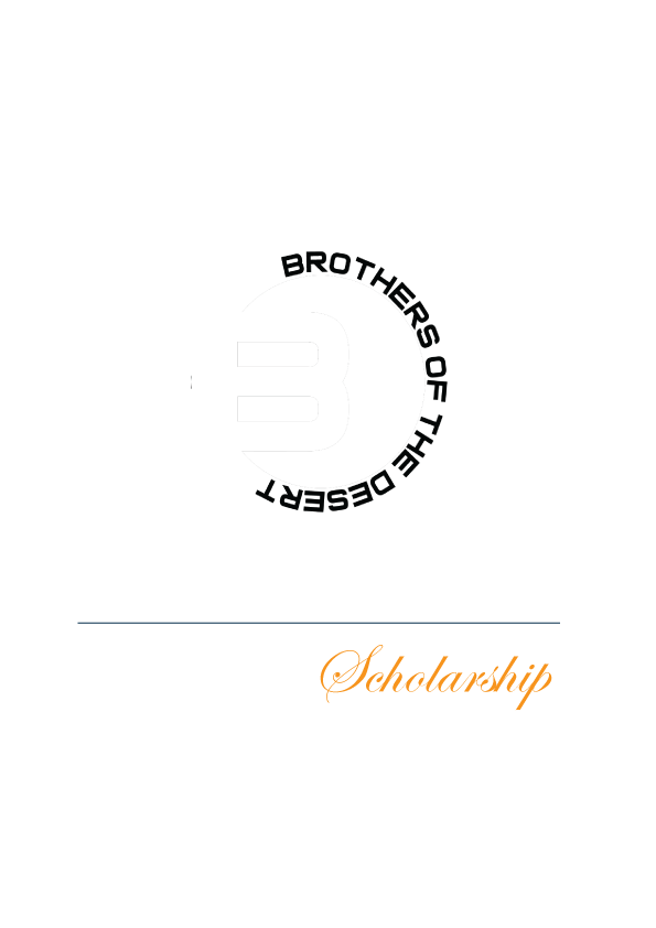 """Brothers of the Desert is joining with Safe Schools Desert Cities (SSDC) in awarding scholarships to LGBTQI students in the Coachella Valley and surrounding area.We are partnering to collaborate with SSDC to offer a Brothers of the Desert scholarship for students 22 years of age or under. (Primarily High School Students). We have committed to three scholarships for the next three years beginning in the academic year 2021.SafeSchools Mission :""""To recognize outstanding lesbian, gay, bisexual, transgender, questioning or intersex (LGBTQI) youth who, through their participation, dedication and initiative, have helped foster a positive self-image among other LGBTQI youth."""""""