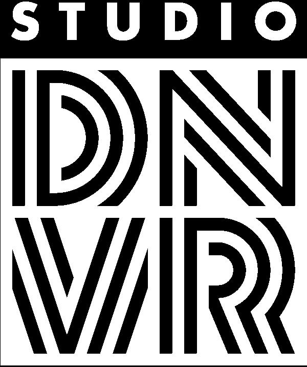 Studio DNVR logo