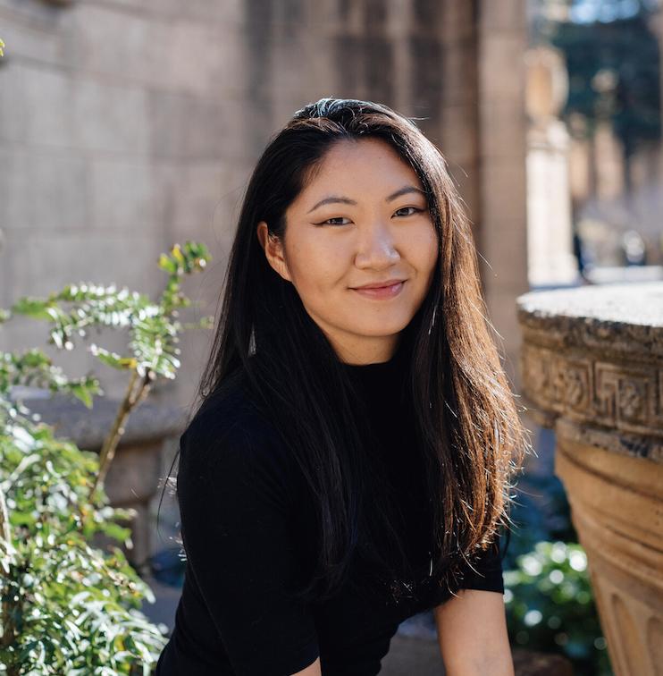 Christine Yi: The Plant-Based Wellness Boss