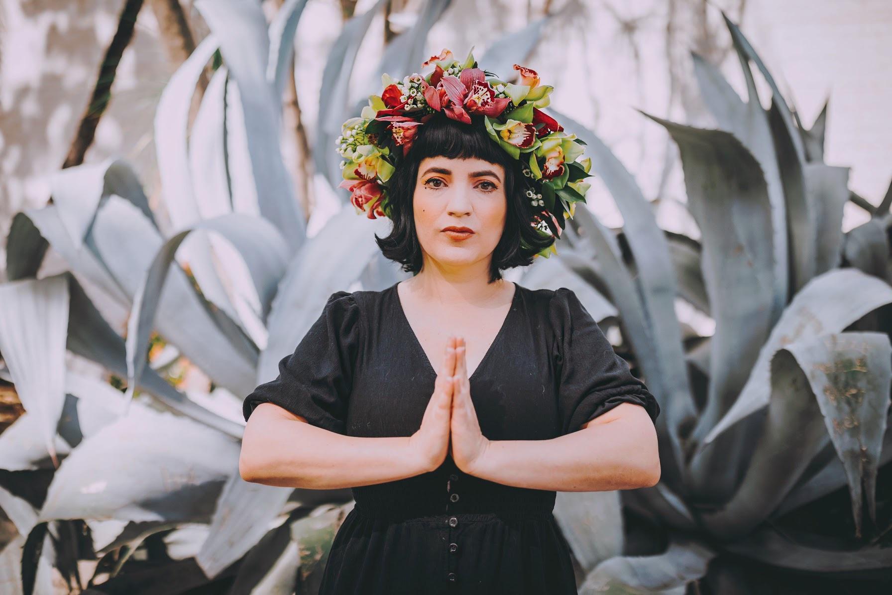 Claudia Morales: The Social Justice Healer
