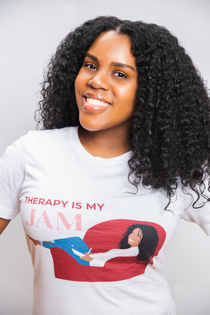 Normalizing Therapy In The Black Community With Jordan Madison