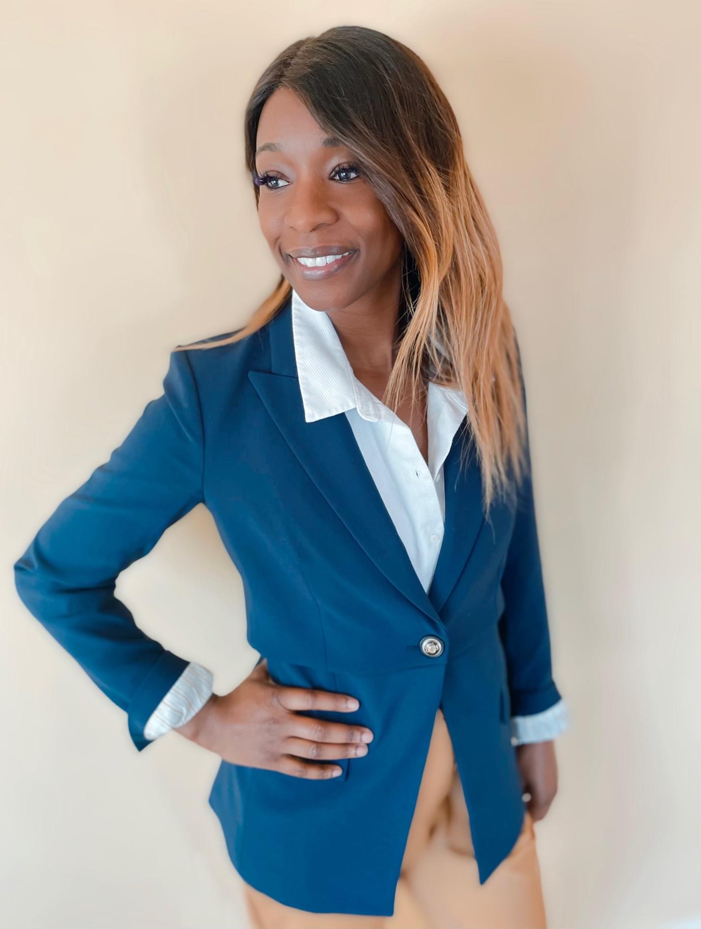 Healing From Postpartum Depression w/Business Exec Elizabeth Lascaze