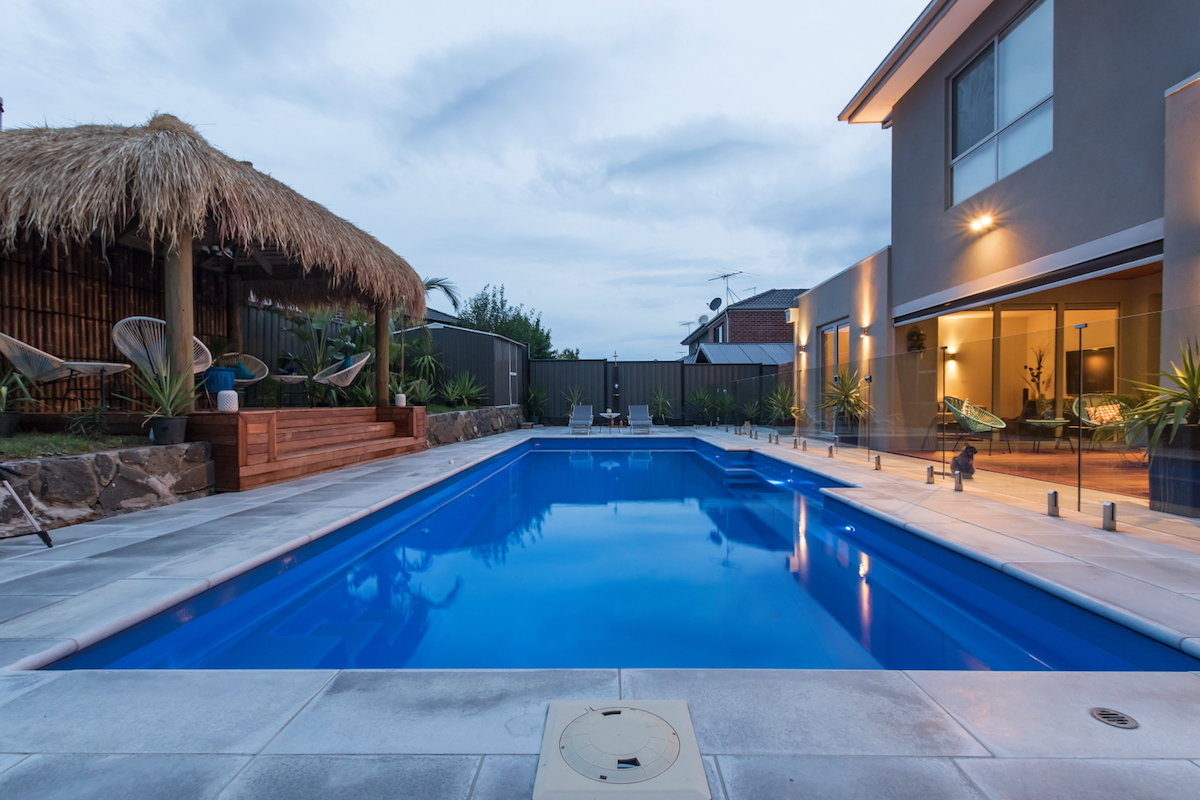 Rainwise Pools Melbourne - Swimming Pool Or Holiday? Pool Tips & Info