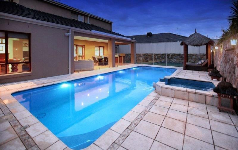 Rainwise Pools Melbourne - Blue Is Not The Only Hue Pool Tips & Info