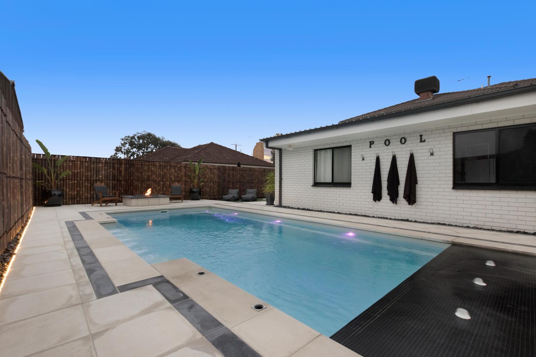 Rainwise Pools Melbourne - Work Example - Albert Street Uncategorized
