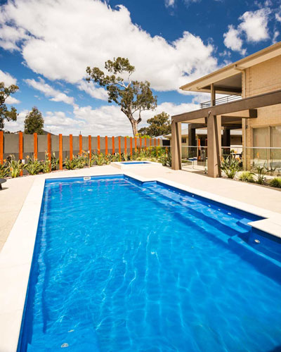 Rainwise Pools Melbourne - Size Matters!  – How to select the perfect pool for your backyard. Pool Tips & Info