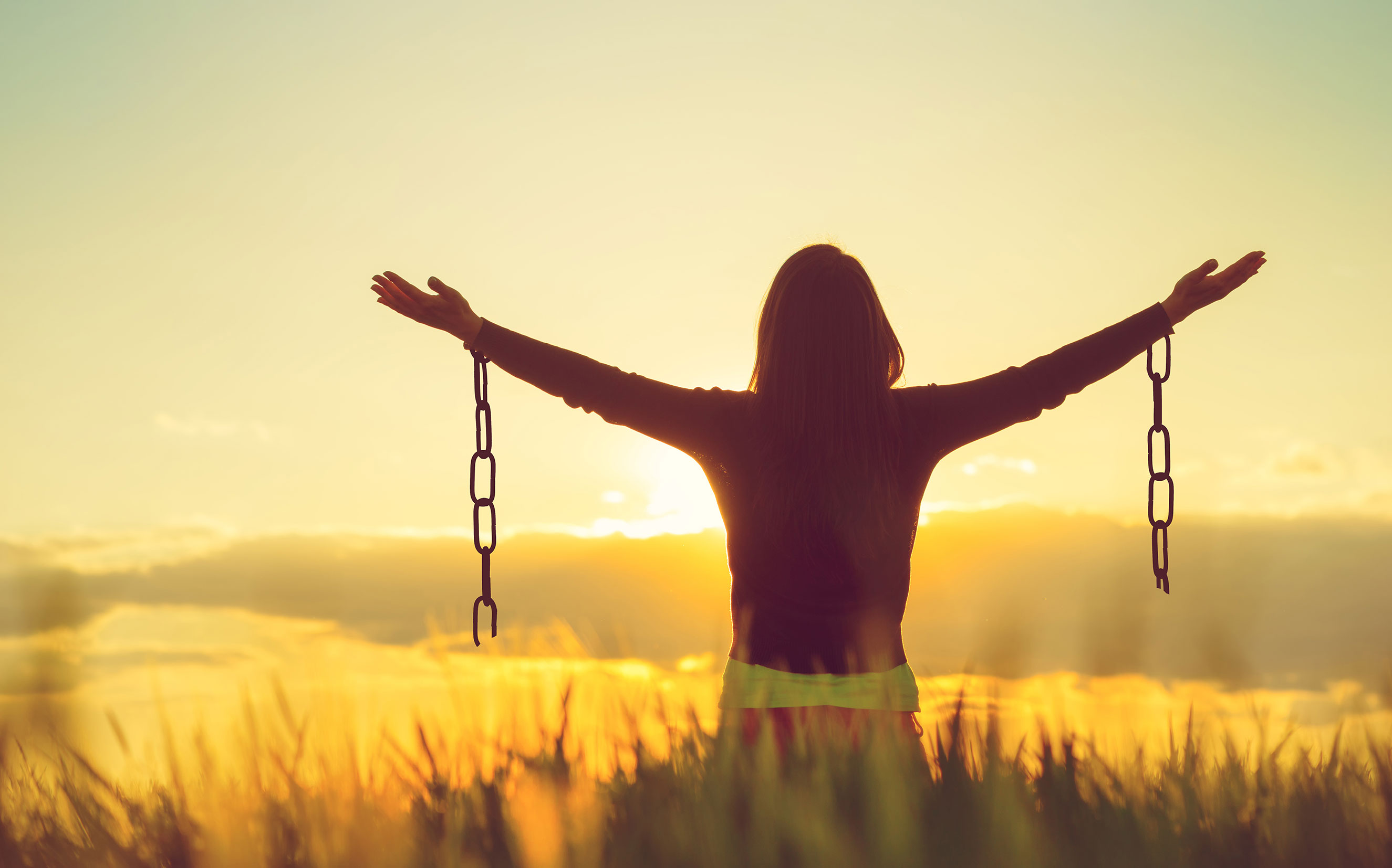 Three secrets to effectively practice forgiveness