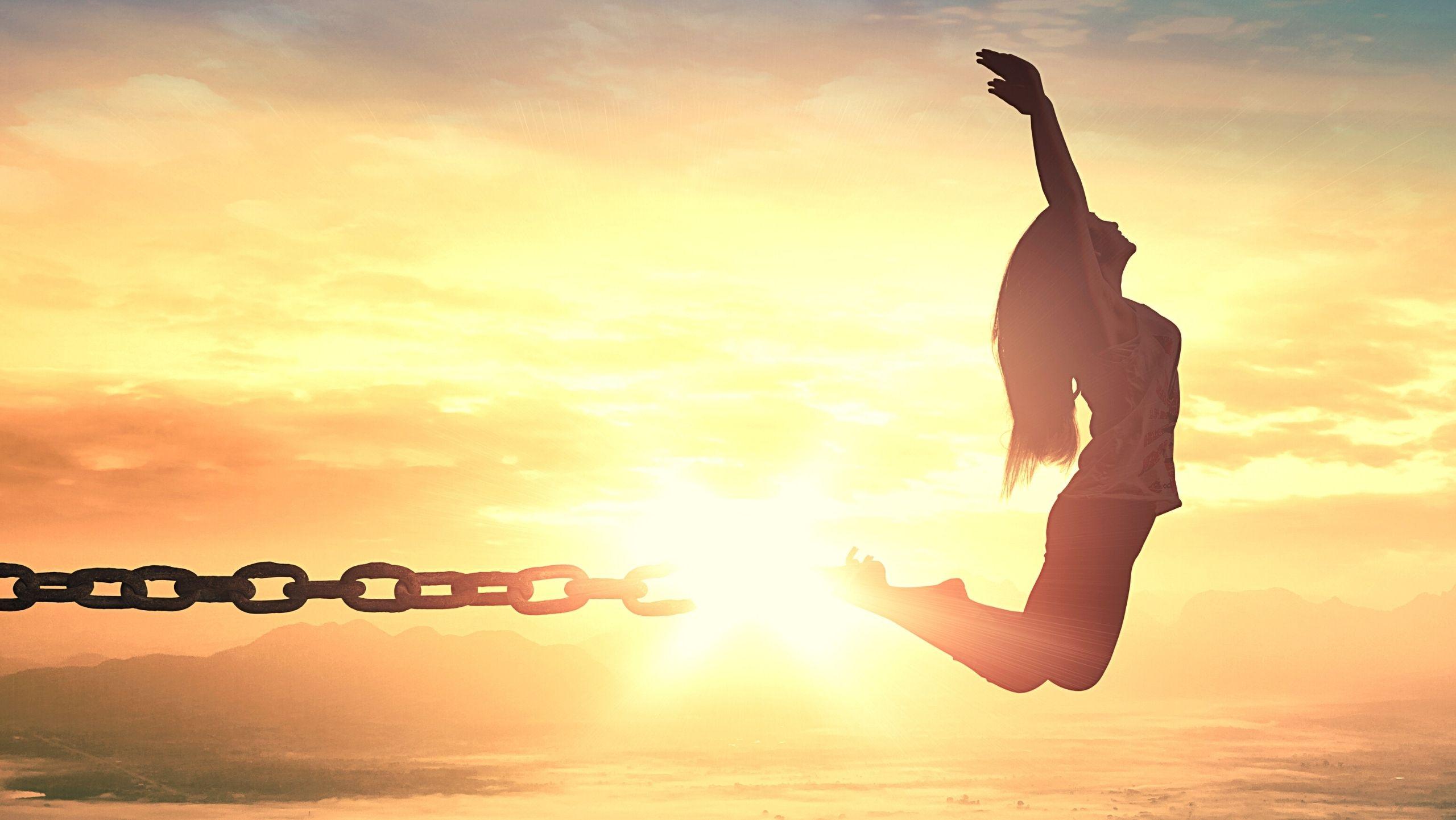 Forgiveness and Radical Acceptance