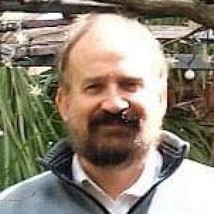 Dr Phillip Clarke